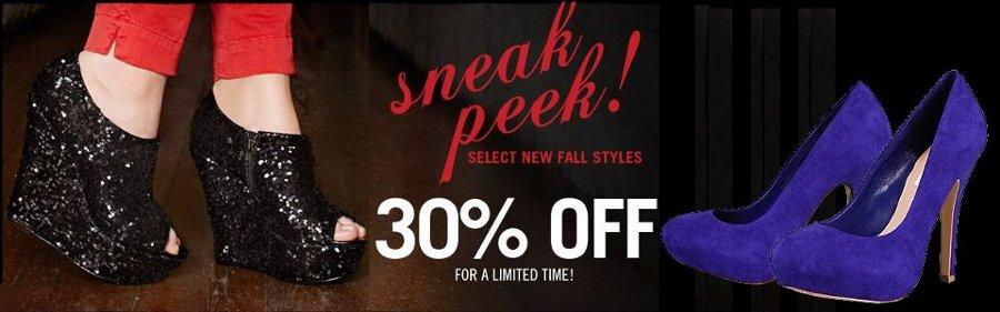 steve madden fall styles