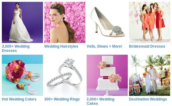 the-knot-wedding-collection