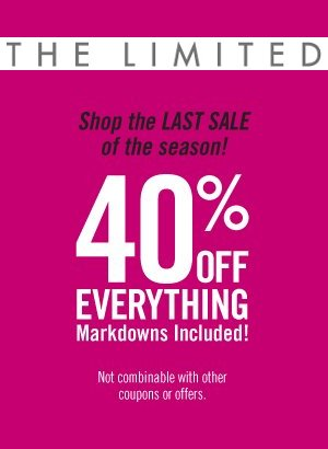 the limited last sale