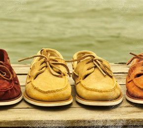 timberland men boat shoes