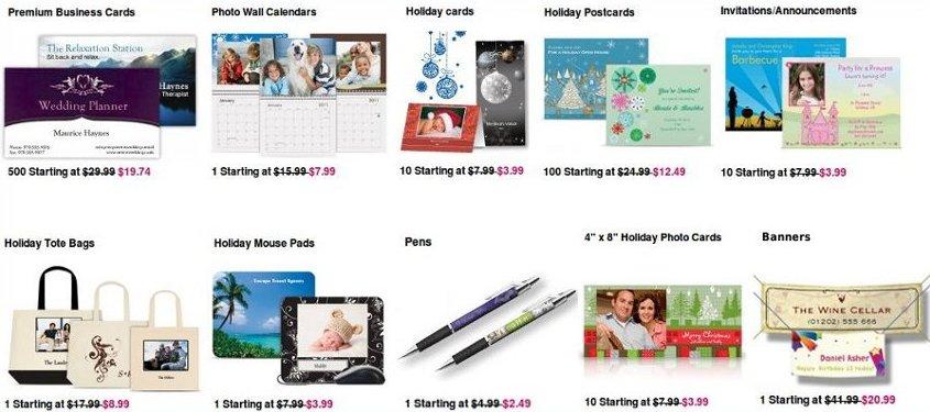 vista print offers