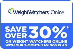 weightwatchers online