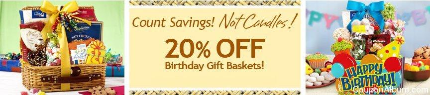 1800 gift baskets