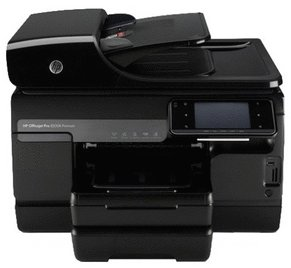 HP Officejet Pro 8500A Premium e-All-in-One Printer A910n