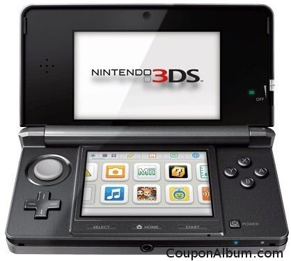 Nintendo 3DS System