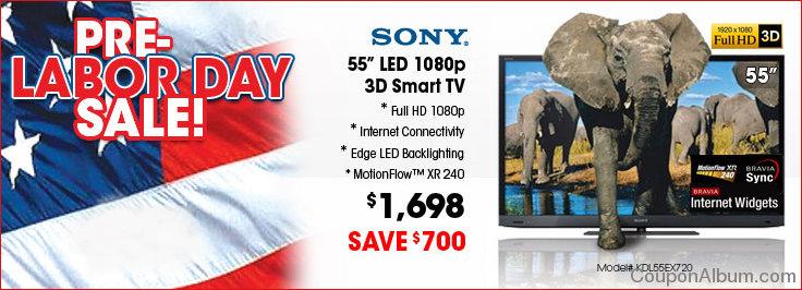 Sony EX720