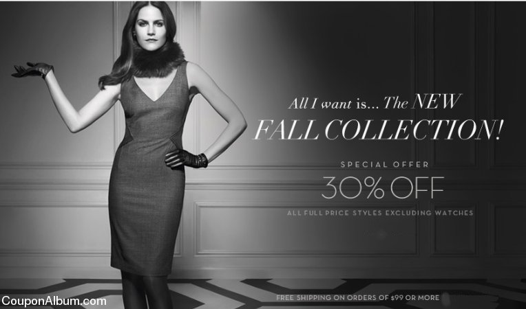 anne klein fall collection