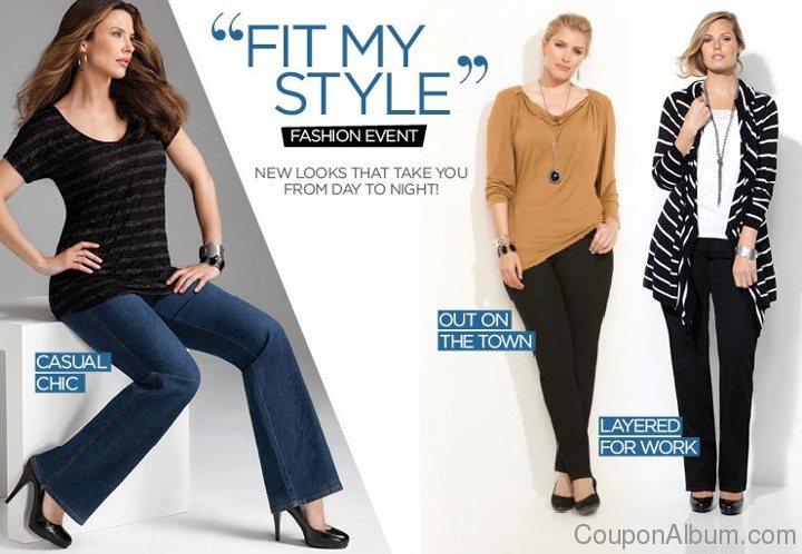 Avenue Plus Size Clothing Store - Women's Clothing - Madison, TN