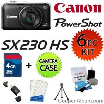buy.com digital camera kit offer