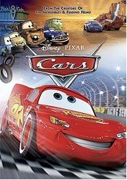 cars widescreen