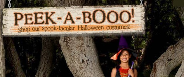 children's place halloween costumes-1