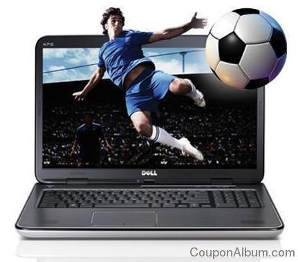 dell xps 17 3d laptop