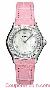 ebel women 1911 watch