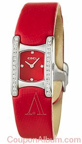 ebel women beluga manchette watch