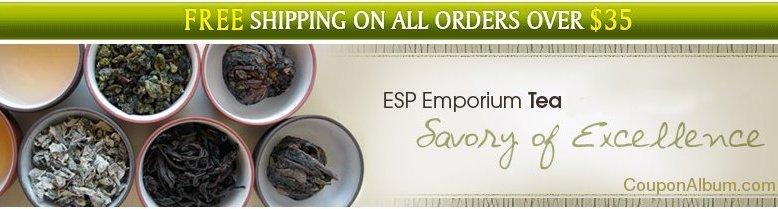 esp emporium tea