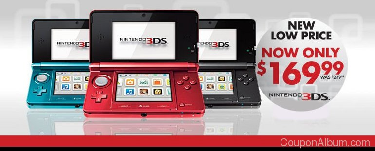 game stop nintendo 3ds offer
