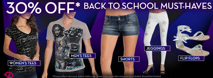gbyguess back to school