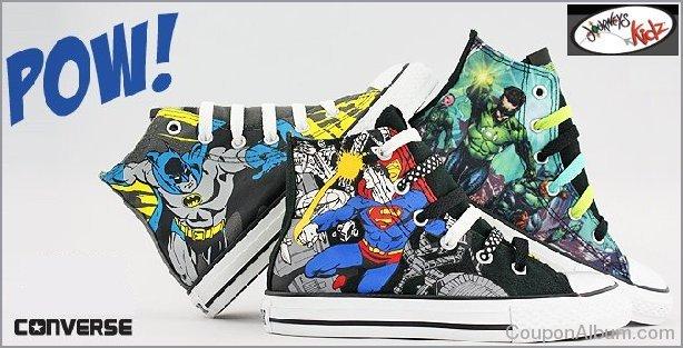 journeys kids converse shoes