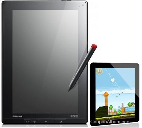 lenovo-thinkpad tablet