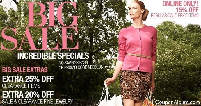lord and taylor big sale