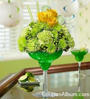 margarita bouquet