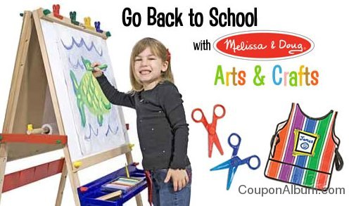 melissa and doug back to school
