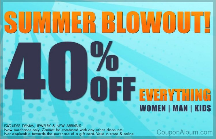 mfredric summer sale