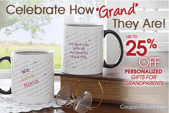 personalization mall grandparents day coupon