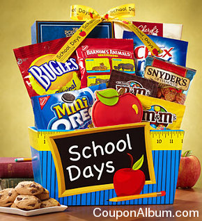 school gift basket