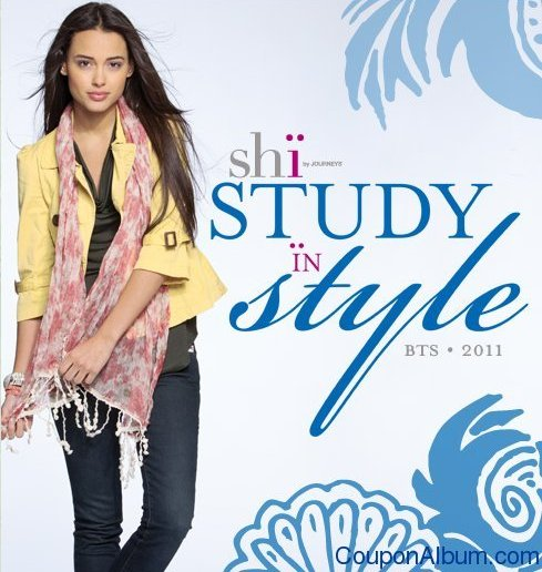 shi by journeys back to school