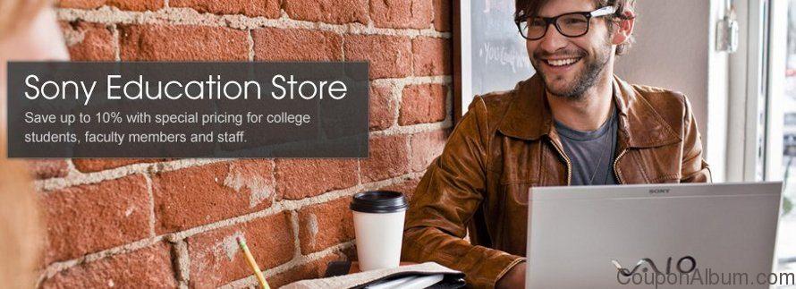 sony education store
