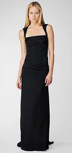 stretch cdc gown