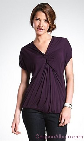 tunic-with-gathered-front