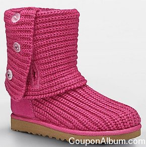 UGG AUSTRALIA Kids boots