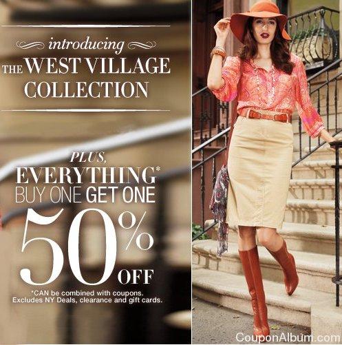 west village collection