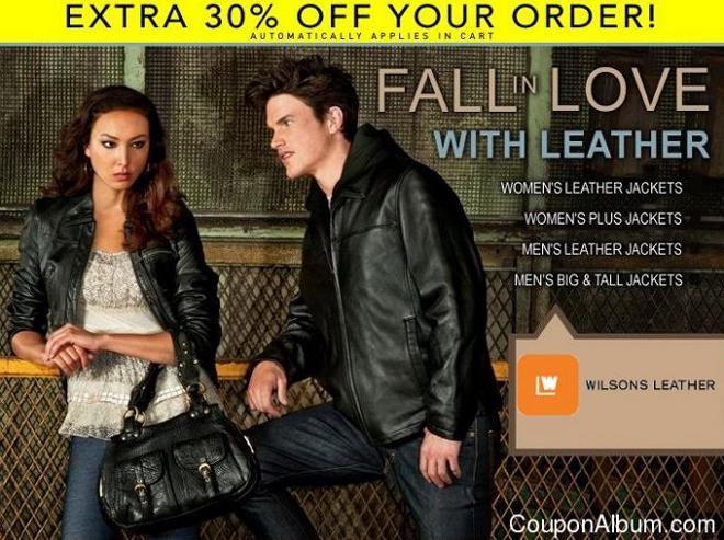 wilsons leather fall jackets