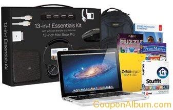 13-in-1 essentials kit