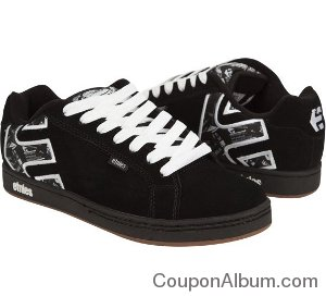ETNIES Fader Mens Shoes