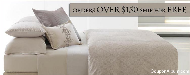 Bedding Style Free Shipping Promo