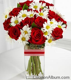 american beauty bouquet
