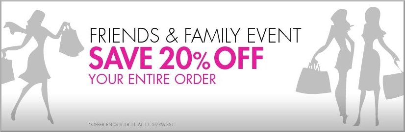 baby phat friends and family event