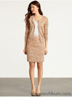 banana republic fall look