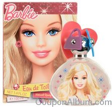 barbie girl perfume