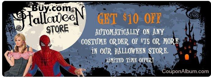 buy.com halloween store