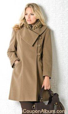 classic dress coat