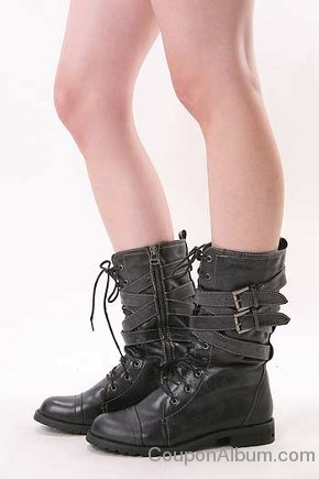 cross battle boots
