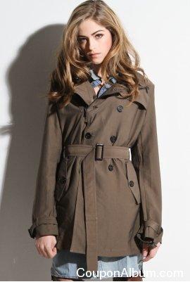 diesel-women gooka jacket