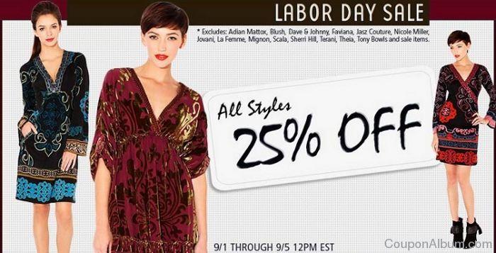 edressme labor day sale