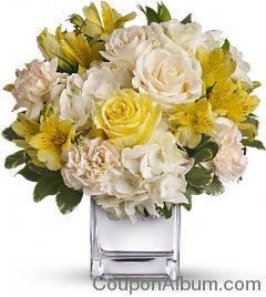 faith hill bouquet