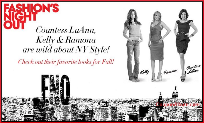 fno-the real housewives' picks